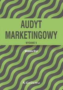 Audyt marketingowy [Dryl Wioleta]