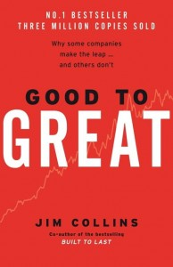 Good To Great [Collins Jim]