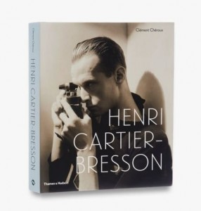 Henri Cartier-Bresson Here and Now [Cheroux Clement]