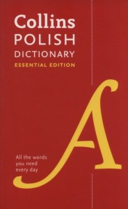 Collins Polish Essential Dictionary