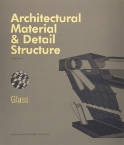 Architectural Material & Detail Structure Glass [Brown Russell]