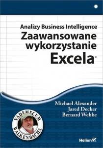 Analizy Business Intelligence [Alexander Michael]