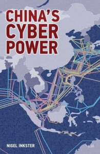 China's Cyber Power [Inkster Nigel]