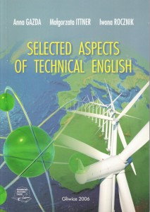 Selected Aspects of Technical English wyd. POLSL