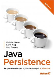 Java Persistence [Bauer Christian, King Gavin, Gregory Gary]