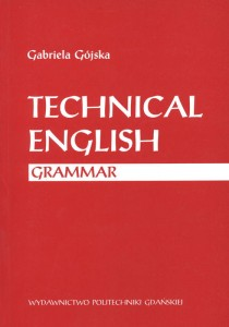 Technical english grammar