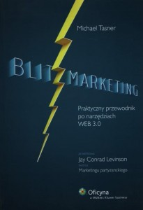 Blitzmarketing [Tasner Michael]