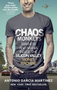 Chaos Monkeys [Garcia Martinez Antonio]