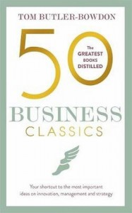 50 Business Classics [Butler-Bowdon Tom]