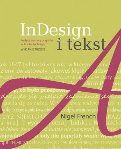 InDesign i tekst [French Nigel]